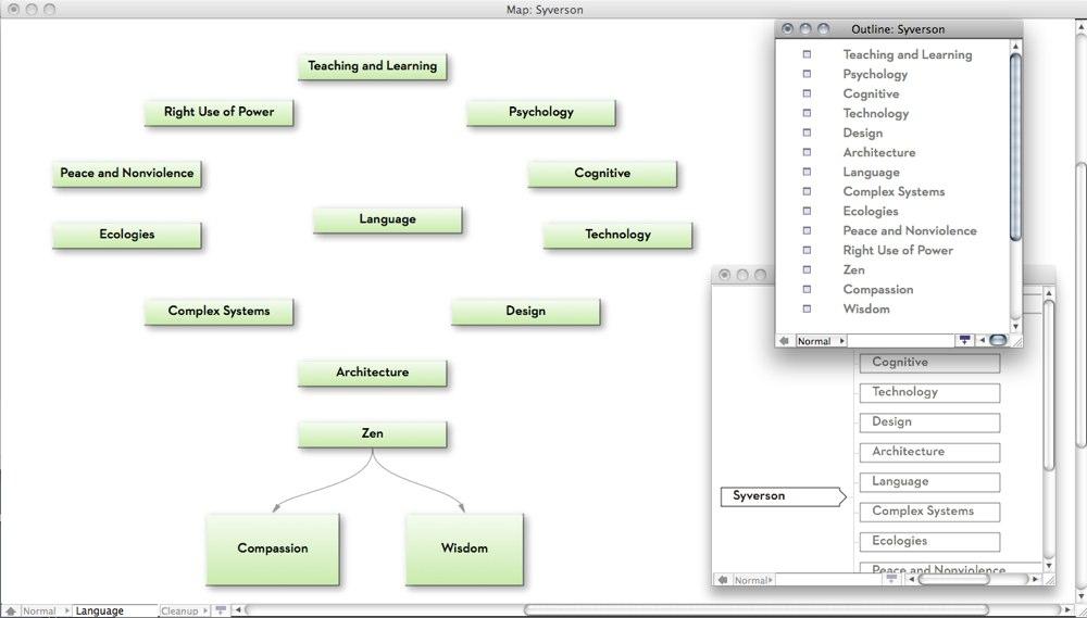 Tinderbox 7.5.6 Mac 破解版 个人内容数据管理应用-麦氪派(WaitsUn.com | 爱情守望者)